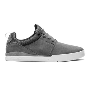 Neen Charcoal Grey/White