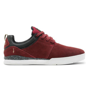 Neen Brick Red/Deathwish