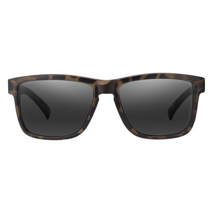 Palms Polarized Brown Tortoise/Black