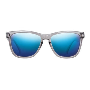 Arctic Polarized TransGrey/Blue
