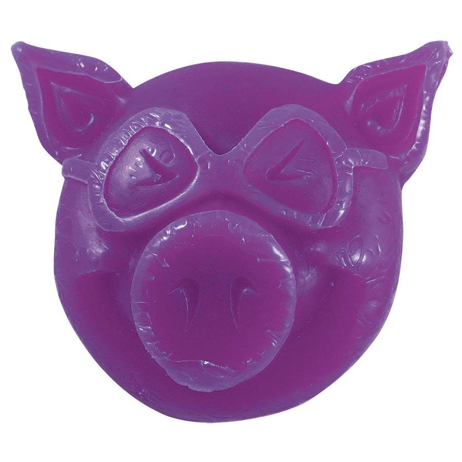 Pighead Purple Wax