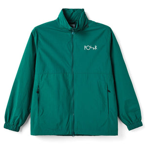 Coach Jacket Green