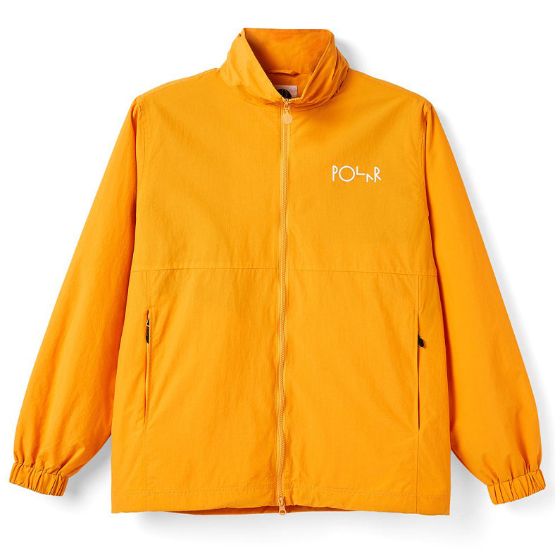 Coach Jacket Yellow