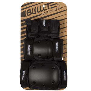 Protection set Black
