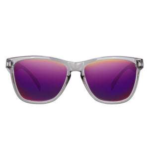 Remi Polarized Trans Grey/Purple