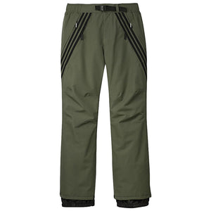 Riding Pant Basgreen/Black