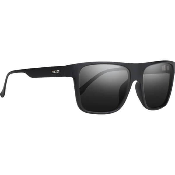 Onyx Polarized Black/black