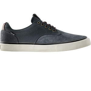 TIMTIM - Pewter/Antique Suede Canvas - Stoked Boardshop