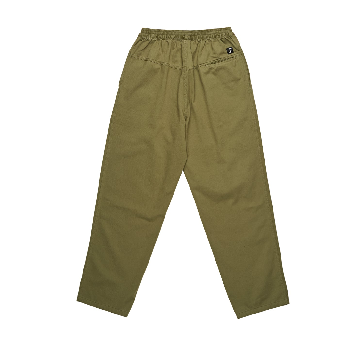 Surf Pants Army Green