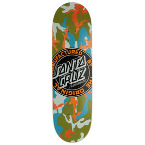 "MFG Dot Boats 9.0"" Skateboard Deck"
