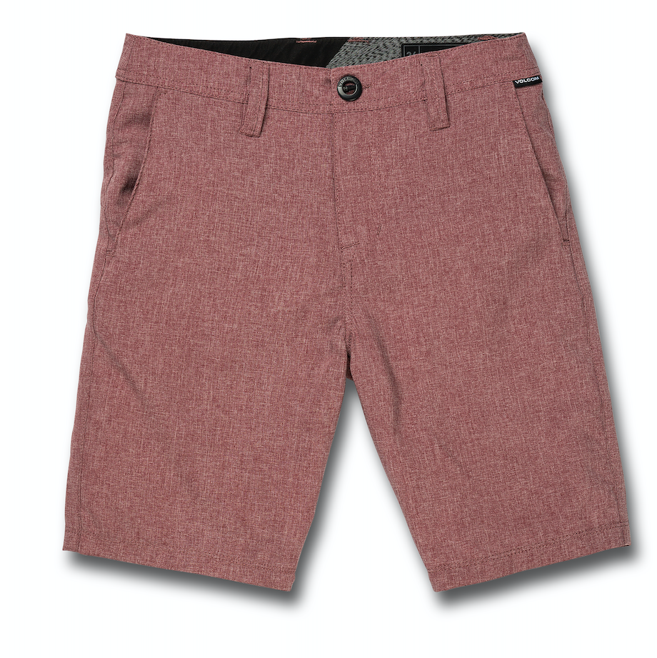 Youth Frickin Surf N' Turf Static Short Pinot