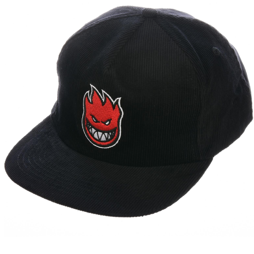 Bighead Fill Cap Black/ Red