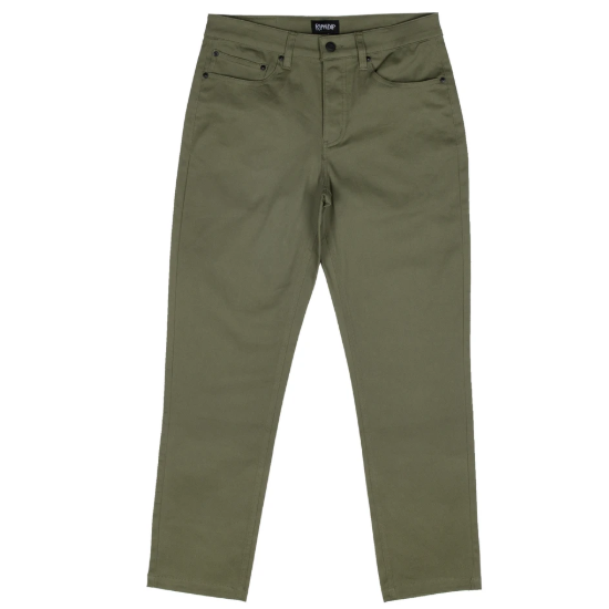 Lord Nermal Pants Olive