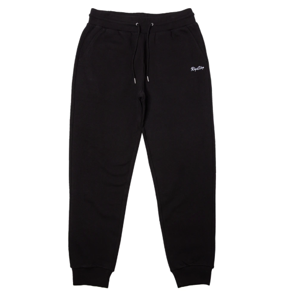 Peek A Nermal Sweat Pants Black
