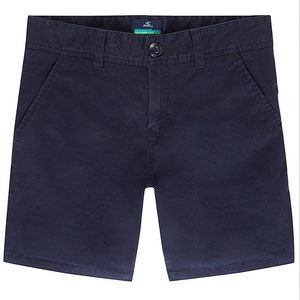 Youth Friday Night Chino Short Ink Blue