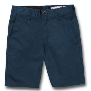 Kids Frickin Chino Short Service Blue