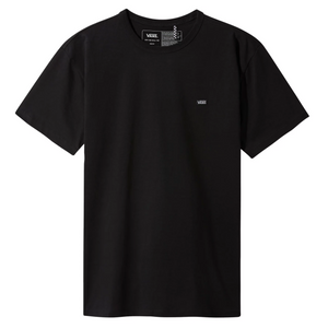 Off The Wall Classic Tee Black