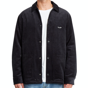 Benvord Jacket Black
