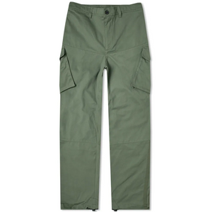 Cargo pants Base green