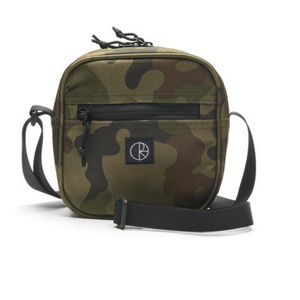 Cordura Dealer Bag Camouflage