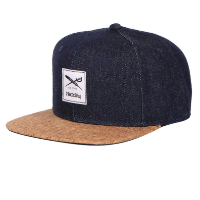 Exclusive Cork Cap Rinse