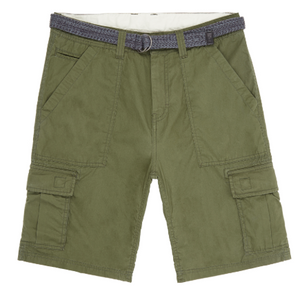 Beach Break Shorts Winter Moss
