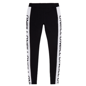 Womens Loving the jogging pants Black Out