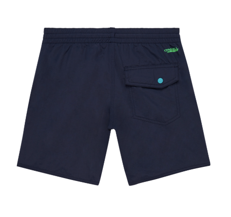 Youth Vert Shorts Ink Blue