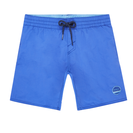 Youth Vert Shorts Dazzling Blue