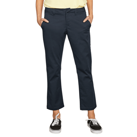 Womens Frochickie Pant Navy