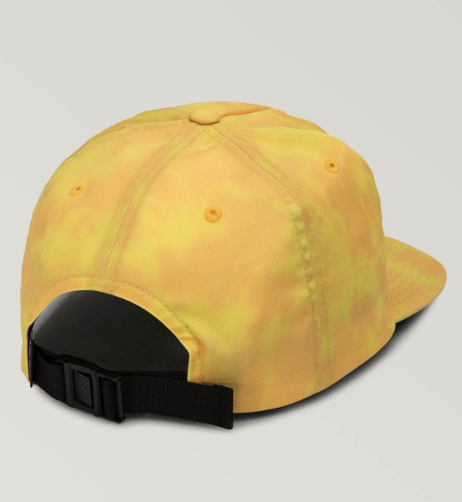 Heat Wave Hat Cyber Yellow