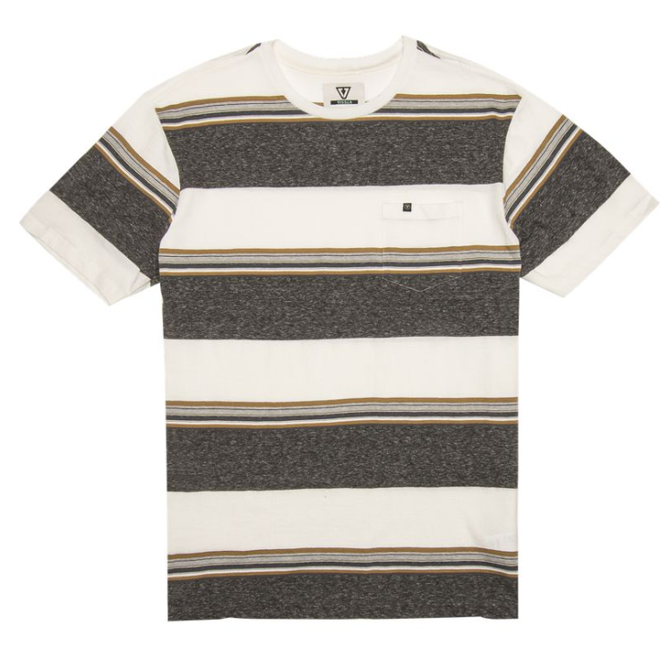Turtles Knit Tee Bone