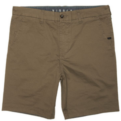Rai Chino Shorts Deep Water