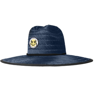 Tower 7 Lifeguard Hat Navy
