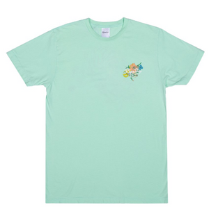 Blooming Nerm Tee Mint