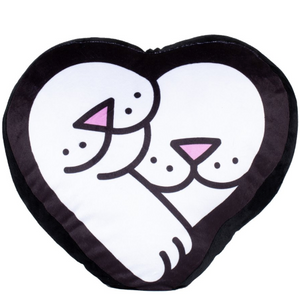 Love Nerm Plush Pillow