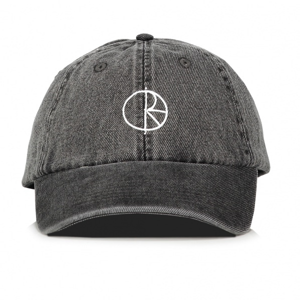 Denim Cap black