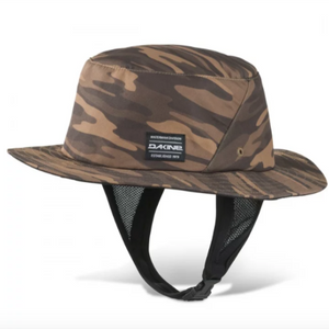 Indo Surf Hat Field Camo