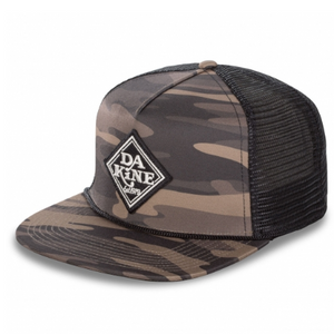 Classic Diamond Trucker Fieldcamo