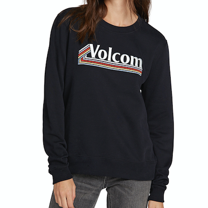 Womens Pullovers Stoked Boardshop