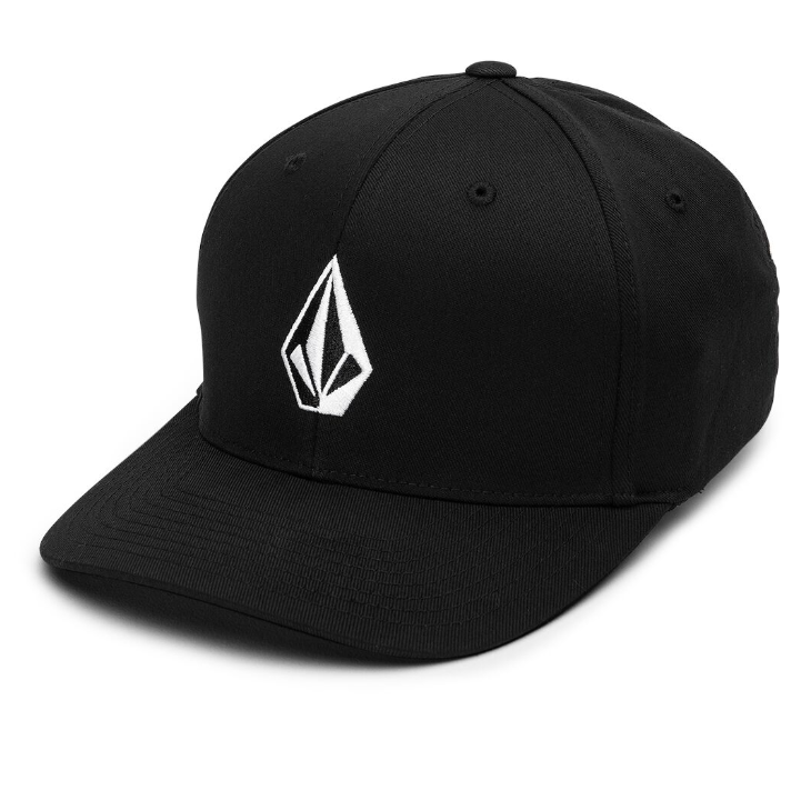 Full Stone Xfit Cap Black