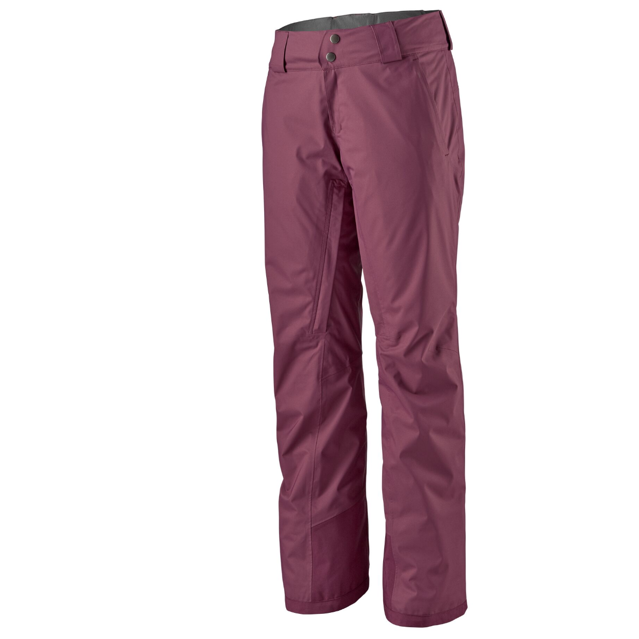 Womens Insulated Snowbelle Pants Light Balsamic