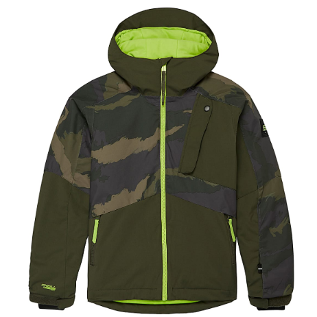 Youth Aplite Jacket Forest Night