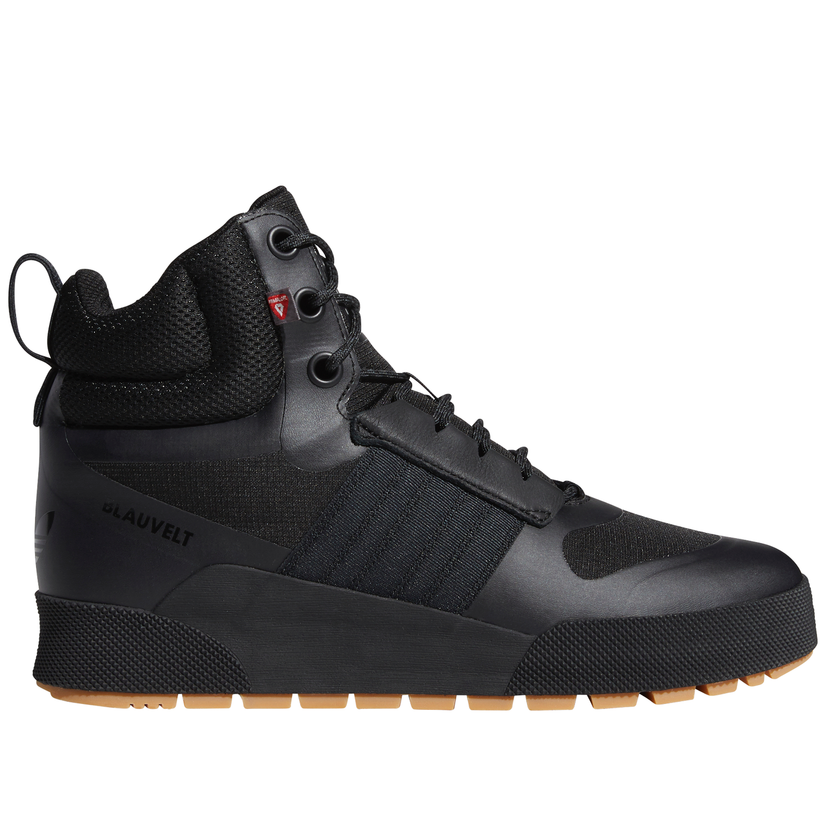 Jake Boot Tech Hi Core Black/ Carbon/ GUM10
