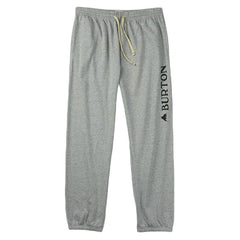 Stringer Pants Dove Grey