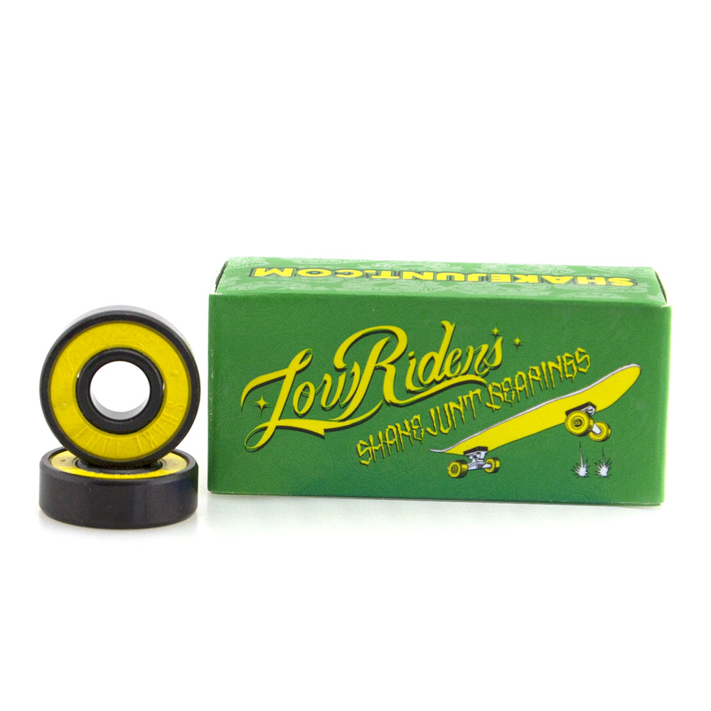 Shake Junt Bearings Abec 3 Low Rider Kogellagers