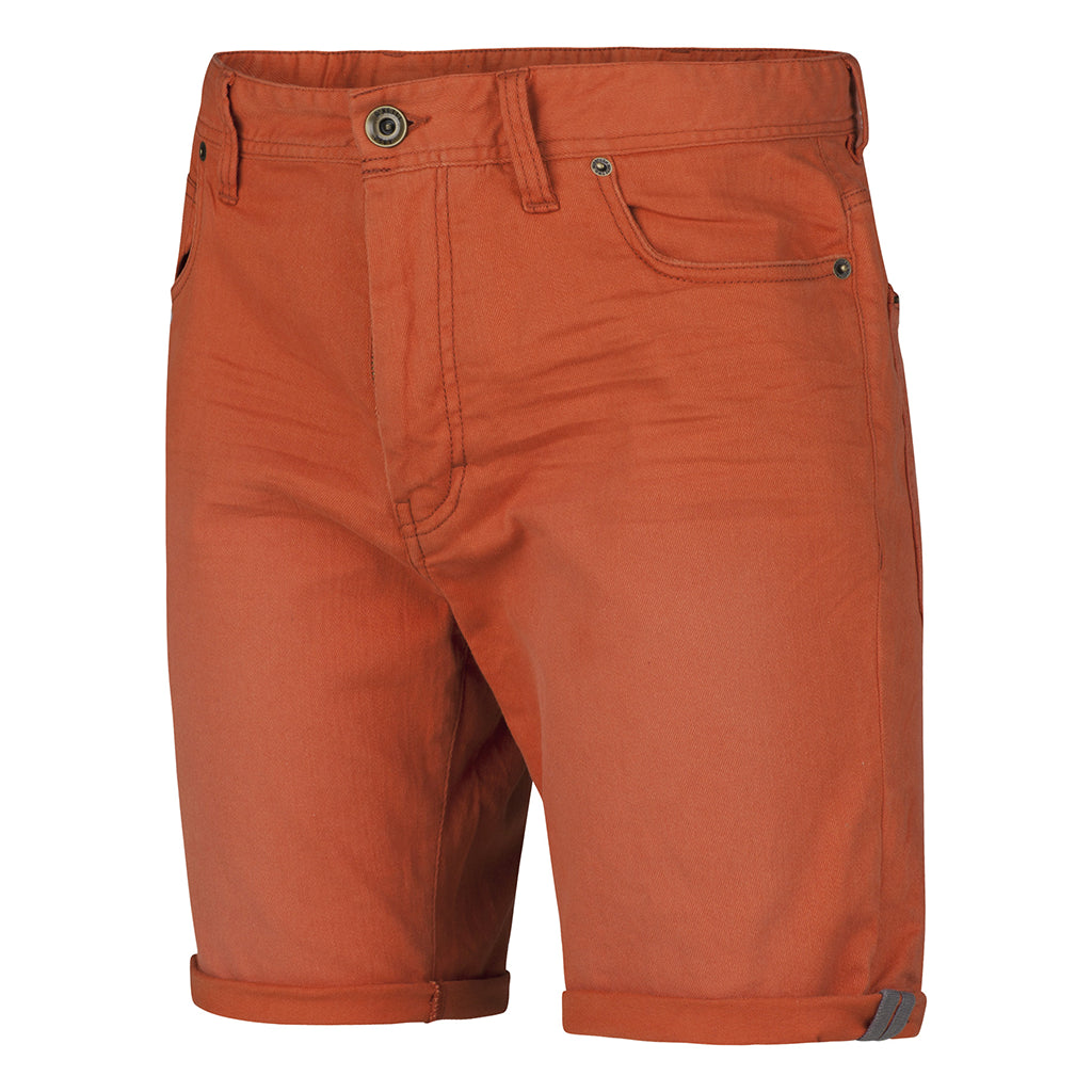 Stringer Walkshorts Dune Orange - Stoked Boardshop  - 1