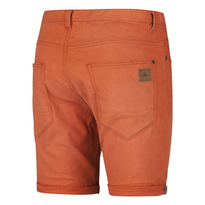 Stringer Walkshorts Dune Orange - Stoked Boardshop  - 2