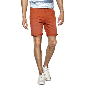 Stringer Walkshorts Dune Orange - Stoked Boardshop  - 3