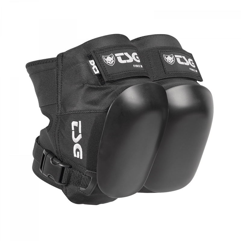 Kneepad Force III black